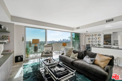 Photo of 818 N Doheny Drive, Unit 1008, West Hollywood, CA 90069 (MLS # 18408536)