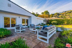 Photo of 1320 Duende Lane, Pacific Palisades, CA 90272 (MLS # 18408758)