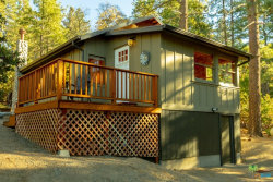 Photo of 27020 Saunders Meadow Road, Idyllwild, CA 92549 (MLS # 18409002PS)