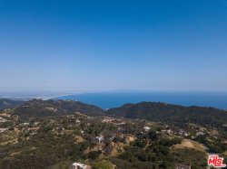 Photo of 21530 Saddle Peak Road, Topanga, CA 90290 (MLS # 18409072)