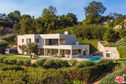 Photo of 13449 Mulholland Drive, Beverly Hills, CA 90210 (MLS # 18409146)
