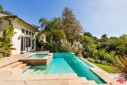 Photo of 6725 Portshead Road, Malibu, CA 90265 (MLS # 18410410)