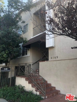 Photo of 4189 Vineland Avenue, Unit 109, Studio City, CA 91602 (MLS # 18410788)