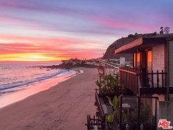 Photo of 21640 Pacific Coast Highway, Malibu, CA 90265 (MLS # 18410870)