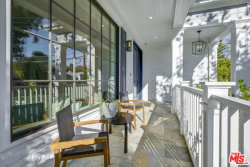 Photo of 121 N Canyon View Drive, Los Angeles, CA 90049 (MLS # 18410896)