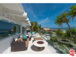 Photo of 21465 Pacific Coast Highway, Malibu, CA 90265 (MLS # 18411202)