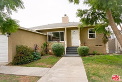 Photo of 6123 Lindley Avenue, Tarzana, CA 91335 (MLS # 18411204)