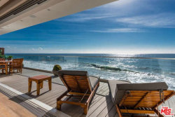 Photo of 20300 Pacific Coast Highway, Malibu, CA 90265 (MLS # 18412434)