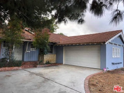 Photo of 21032 Baltar Street, Canoga Park, CA 91304 (MLS # 18412502)
