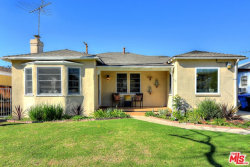 Photo of 10921 Pickford Way, Culver City, CA 90230 (MLS # 18412782)