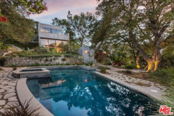 Photo of 3201 Coldwater Canyon Lane, Beverly Hills, CA 90210 (MLS # 18413516)