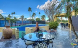 Photo of 48169 Silver Spur Trail, Palm Desert, CA 92260 (MLS # 18414138PS)