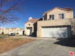 Photo of 36910 Clearwood Court, Palmdale, CA 93550 (MLS # 18414382)