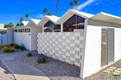 Photo of 1784 S Araby Drive, Palm Springs, CA 92264 (MLS # 18414736PS)