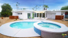 Photo of 1245 S Sunrise Way, Palm Springs, CA 92264 (MLS # 18414804PS)