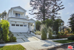Photo of 1038 Embury Street, Pacific Palisades, CA 90272 (MLS # 18414968)