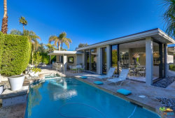 Photo of 130 W Racquet Club Road Road, Unit 408, Palm Springs, CA 92262 (MLS # 18415232PS)