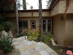 Photo of 4221 Las Cruces Drive, Sherman Oaks, CA 91403 (MLS # 18415736)