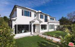 Photo of 14601 Whitfield Avenue, Pacific Palisades, CA 90272 (MLS # 18418034)