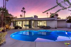 Photo of 46780 E Eldorado Drive, Indian Wells, CA 92210 (MLS # 19418784PS)