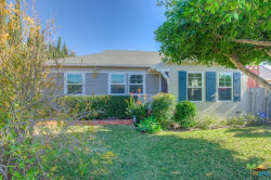 Photo of 7548 Troost Avenue, North Hollywood, CA 91605 (MLS # 19420772PS)