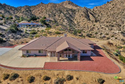 Photo of 53786 Ridge Road, Yucca Valley, CA 92284 (MLS # 19421672PS)