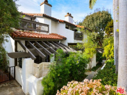 Photo of 1532 Michael Lane, Pacific Palisades, CA 90272 (MLS # 19422036)