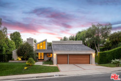 Photo of 3015 Deep Canyon Drive, Beverly Hills, CA 90210 (MLS # 19422078)