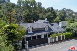 Photo of 2572 Hutton Drive, Beverly Hills, CA 90210 (MLS # 19423952)