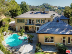 Photo of 9577 Lime Orchard Road, Beverly Hills, CA 90210 (MLS # 19424096)
