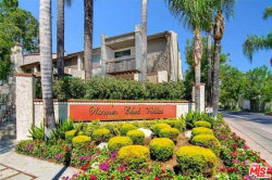 Photo of 21500 Califa Street, Unit 90, Woodland Hills, CA 91367 (MLS # 19424492)