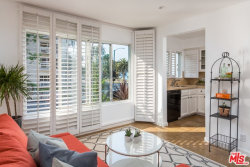 Photo of 757 Ocean Avenue, Unit 104, Santa Monica, CA 90402 (MLS # 19424540)