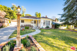 Photo of 450 Foothill Avenue, Sierra Madre, CA 91024 (MLS # 19430112)