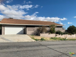 Photo of 66648 8th Street, Desert Hot Springs, CA 92240 (MLS # 19430306PS)
