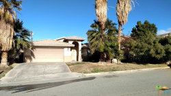 Photo of 12725 Inaja Street, Desert Hot Springs, CA 92240 (MLS # 19431228PS)