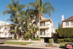 Photo of 15027 Dickens Street, Unit 6, Sherman Oaks, CA 91403 (MLS # 19431696)