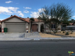 Photo of 30706 Avenida Maravilla, Cathedral City, CA 92234 (MLS # 19431800PS)