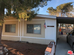 Photo of 217 Camp Fire Drive, California City, CA 93505 (MLS # 19432952)