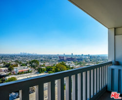 Photo of 999 N Doheny Drive, Unit 1005, West Hollywood, CA 90069 (MLS # 19433292)