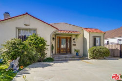 Photo of 209 S Le Doux Road, Beverly Hills, CA 90211 (MLS # 19433782)
