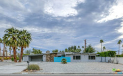 Photo of 502 S Compadre Road, Palm Springs, CA 92264 (MLS # 19434478PS)
