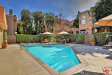 Photo of 18730 Hatteras Street, Unit 13, Tarzana, CA 91356 (MLS # 19435670)