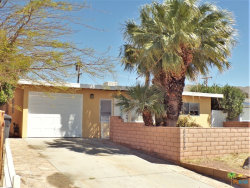 Photo of 66570 Flora Avenue, Desert Hot Springs, CA 92240 (MLS # 19438652PS)
