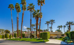 Photo of 45500 Cielito Drive, Indian Wells, CA 92210 (MLS # 19438878PS)