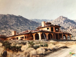 Photo of 56375 Bighorn Drive, Mountain Center, CA 92561 (MLS # 19439844PS)