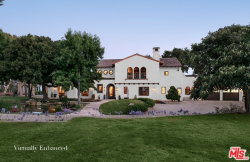 Photo of 705 Riven Rock Road, Montecito, CA 93108 (MLS # 19441978)