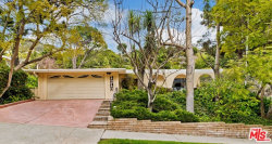 Photo of 1210 Bienveneda Avenue, Pacific Palisades, CA 90272 (MLS # 19442302)