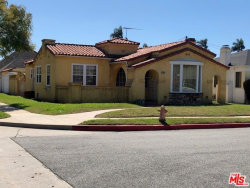Photo of 3502 W 78th Place, Inglewood, CA 90305 (MLS # 19442694)