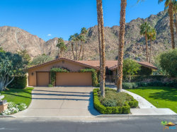 Photo of 47285 Crystal Loop, Indian Wells, CA 92210 (MLS # 19444208PS)