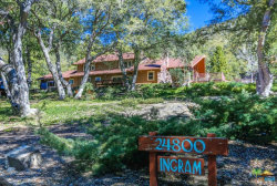 Photo of 24800 Pioneer Drive, Idyllwild, CA 92549 (MLS # 19444888PS)